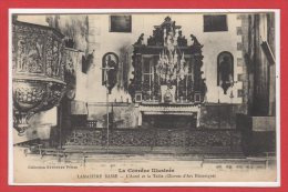 19 - LAMAZIERE BASSE --  L'Autel - Frankrijk