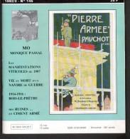 REVUE: CARTES POSTALES ET COLLECTION, N°145, 1992/3 - Francés