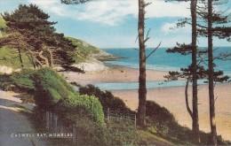 Cp , PAYS-de-GALLES , SWANSEA , Caswell Bay , MUMBLES - Pays De Galles