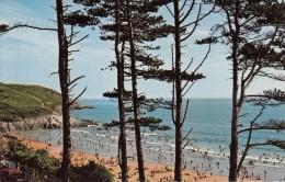 Cp , PAYS-de-GALLES , SWANSEA , Caswell Bay , Glamorgan - Pays De Galles