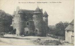 03 Allier Environs De Montluçon Teillet Argenty Le Château Du Mas - Montlucon