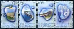 2001 HONG KONG SERIE COMPLETA ** - 1997-... Regione Amministrativa Speciale Della Cina