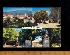 VEZZANI Corse : Multivues Village  1973 - Autres Communes