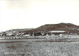 (G 122) - Loebau Mit Loebauer Berg - Loebau