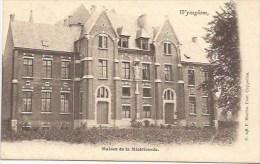 WIJNEGEM:  Maison De Miséricorde - Wijnegem