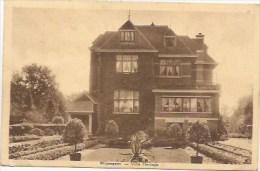 WIJNEGEM:  Villa Hertogs - Wijnegem