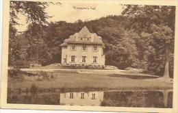 WIJNEGEM:  Wynegem's Hof - Wijnegem