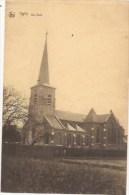 Halle - Zoersel: De Kerk - Zoersel