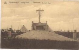 ZANDHOVEN:  Buitenverblijf 'Heilig Kruis - Openlucht Altaar - Zandhoven