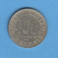 100 Francs Cameroun / Cameroon 1975 - Cameroun