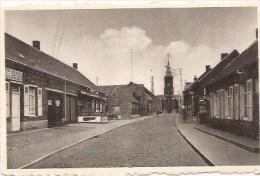 WIEKEVORST: De Dorpstraat - Heist-op-den-Berg