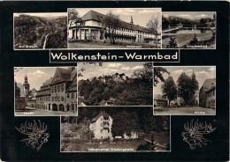 (G 122) - Wolkenstein - Warmbad - Wolkenstein