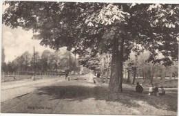 WESTMALLE: Brug Nethe Pont - Malle