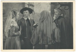 A. Manzoni,  I Promessi Sposi - Cap.V - Serie Televisive