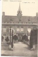 TURNHOUT: Château De M. Nyssens - Turnhout