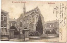 TURNHOUT: L'hopital De Ste Elisabeth - Turnhout