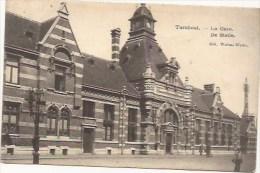 TURNHOUT: De Statie - Turnhout