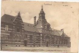 TURNHOUT: La Gare - Turnhout