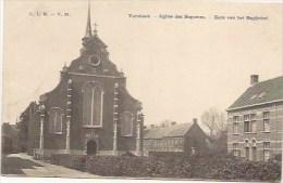 TURNHOUT: Kerk Van Het Begijnhof - Turnhout