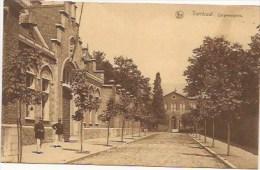 TURNHOUT: Celgevangenis - Turnhout