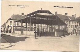 TURNHOUT: Botermarkt - Turnhout