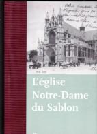 BRUXELLES: EGLISE NOTRE DAME DU SABLON - Art