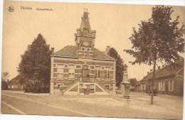 TIELEN: Gemeentehuis - Kasterlee