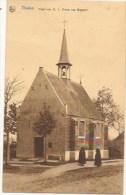 TIELEN: Kapel Van O.L. Vrouw Van Bijstand - Kasterlee
