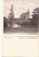 SINT-LENAARTS: Château D'yeus - Brecht
