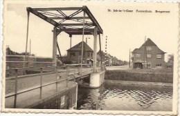 SINT-JOB-IN´T GOOR: Pannenhuis - Brugstraat - Brecht