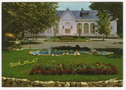 {41429} 65 Hautes Pyrénées Capvern Les Bains , Le Casino - Frankrijk