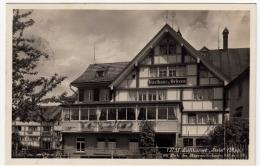 LUFTKURORT - STEIN - (APP) - HUNDWIL - 1931 - Vedi Retro - Formato Piccolo - AR Appenzell Rhodes-Extérieures