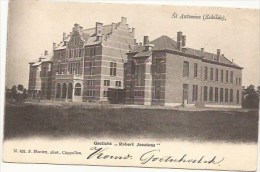 SCHILDE:  Gesticht 'robert Joostens)  Sint-antonius Schilde - Schilde