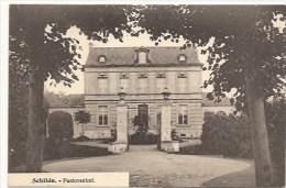 SCHILDE:  Pastorenhof - Schilde