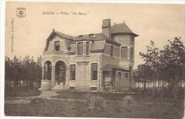 SCHILDE:  Villa De Mast - Schilde
