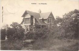 SCHILDE:  La Picardie - Schilde