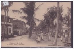DAHOMEY - COTONOU - PLACE DU MARCHE - TB - Dahomey