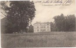 'S GRAVEWEZEL: Het Hof 'ter Linden' - Schilde