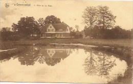 ´S GRAVEWEZEL: Villa Op De Haar - Schilde