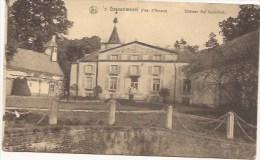 ´S GRAVEWEZEL: Château Kattenhof - Schilde