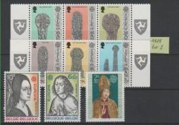 Europa 1983 - Neufs LUXE ** - Lot 7 - - Briefmarken