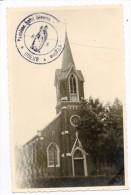 32478  -   Odeur  L'église  Carte Photo - Crisnée