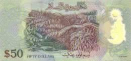 BRUNEI P. 28 50 R 2004 UNC - Brunei