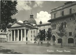 TREVISO  Piazza Duomo - Treviso