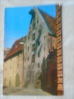 Latvia   - RIGA  -Warehouse In Vecpilsetas  Street    D134658