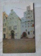 Latvia   - RIGA  - Dwelling Houses  In Maza Pils Street    D134660