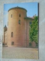 Latvia   - RIGA  - The Castle South Eastern Tower     D134663