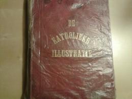 De Katholieke Illustratie, 6de Jaargang 1872-73 - Libros, Revistas, Cómics