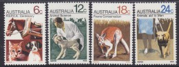 AUSTRALIA, 1971 RSPCA 4 MNH - 1966-79 Elizabeth II