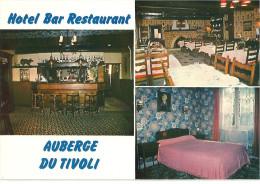 BLANGY SUR BRESLE ... AUBERGE DU TIVOLI  .. HOTEL .. BAR .. RESTAURANT - Blangy-sur-Bresle